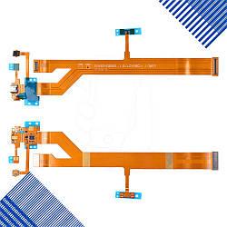 """Шлейф для LG V500 G Pad 8.3""""/V510 с разъемом зарядки и микрофоном"""