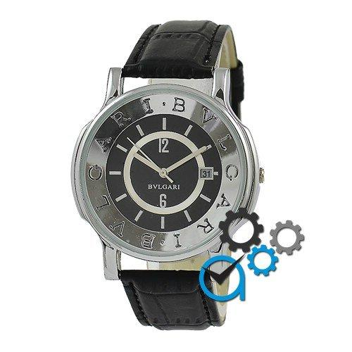 Наручные мужские часы Bvlgari SSVR-1003-0014