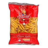 Макароны pastaZara Пенне Ригате 49, 500 г 49 ТМ: pastaZARA