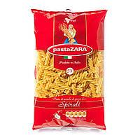 Макароны pastaZara Спирали 57, 500 г 57 ТМ: pastaZARA