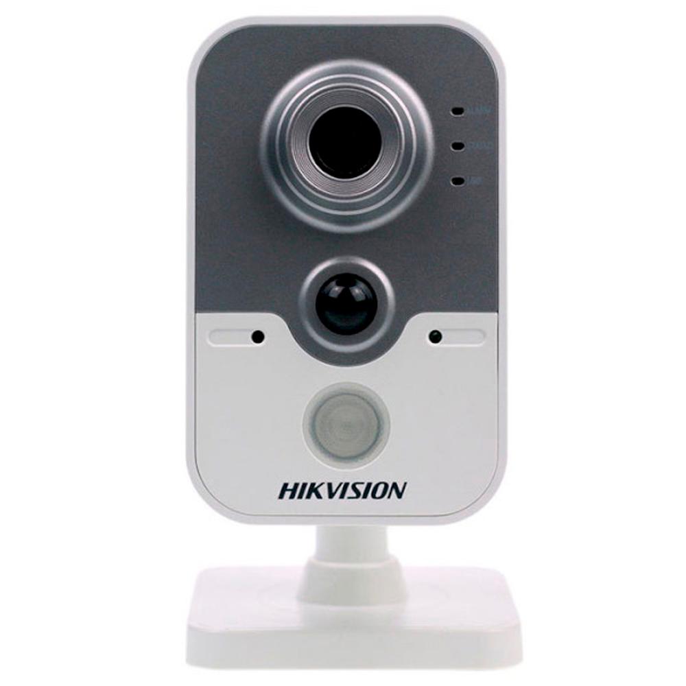 IP-камера видеонаблюдения HIKVISION DS-2CD2420F-IW (2.8мм)