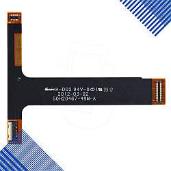 Шлейф для HTC T328w Desire V, T328e Desire X