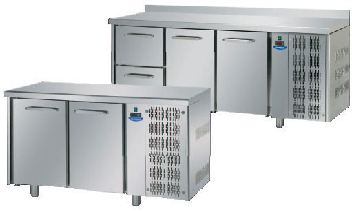 Столы холодильные