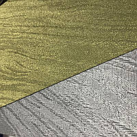 Жалюзи плотные Венера Техно БО 89мм серебро