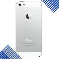 Корпус iPhone 5S, цвет белый