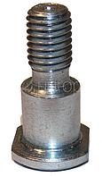 Болт с уменьшенной плоской двухгранной головкой и цапфой DIN 1445 от М 8 до М 64