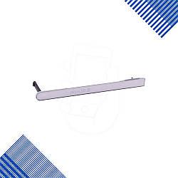 Боковая заглушка Sony D2302 Xperia M2 Dual Sim S50h, цвет белый, 1шт.