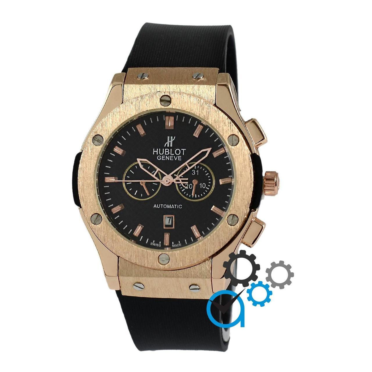 Наручные мужские часы Hublot SSB-1012-0073