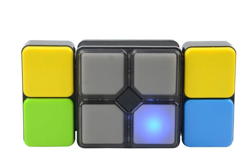 Интерактивная головоломка Бесконечный кубик рубика