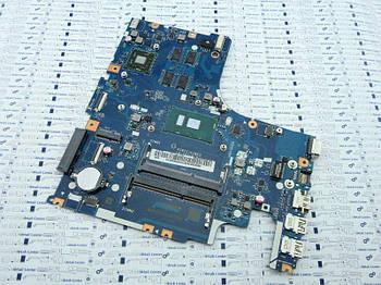 Б.У. Материнская плата Lenovo 500-15ISK DIS i5-6200 5B20K34583