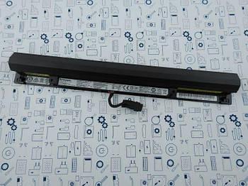 Аккумулятор L15S4A01 Lenovo 100-15, 300-15 5B10H71978 Оригинал с разборки (износ 0%)