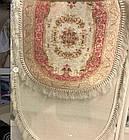 Набор ковриков прикроватный (2шт), фото 2
