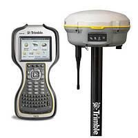 Комплект GNSS приемника Trimble R8s Rover с контроллером Trimble TSC3