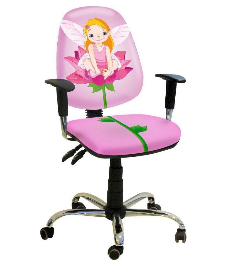 Кресло Бридж Хром Дизайн №14 Фея