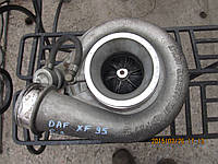 Турбина Honeywell-Garrett на DAF XF 95 Евро-2,3