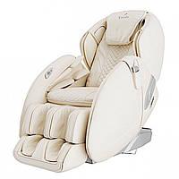 Массажное кресло Casada AlphaSonic 2 (Премиально белое)