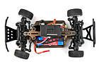 Автомодель шорт-корс 1:24 WL Toys A232-V2 4WD 35км/час    , фото 5
