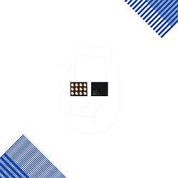 Микросхема управления подсветкой iPhone 5S, 5C (U3 T13BAQNFI 65730 AOP, ISL9775111AOPZ 20pin) оригинал