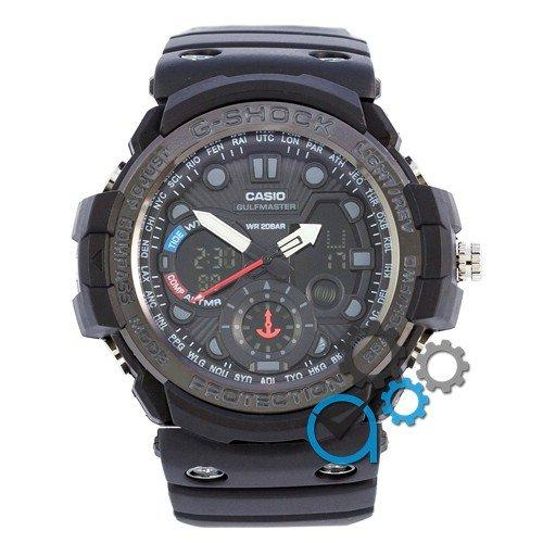 Наручные мужские часы Casio G-Shock GN-1000 All Black