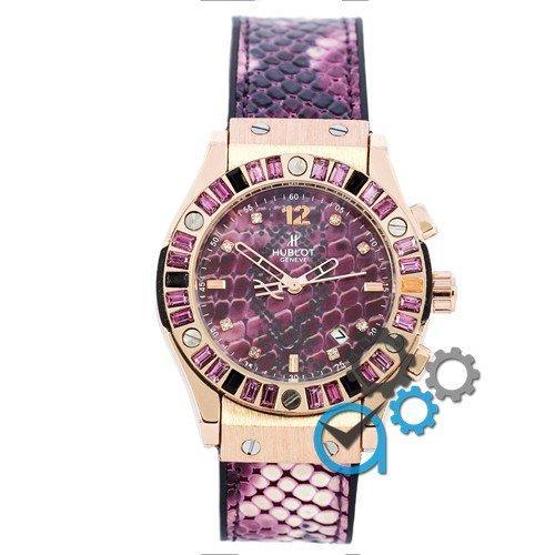 Наручные мужские часы Hublot SSB-1012-0140