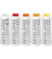 Ароматизированный крем-оксидант  Helen Seward Color System Cream Developer 1,5%,3%,6%,9%,12% 1000ml