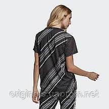 Спортивная футболка Adidas Boyfriend Trefoil DV2614  , фото 2