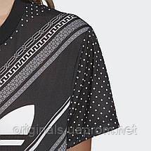 Спортивная футболка Adidas Boyfriend Trefoil DV2614  , фото 3