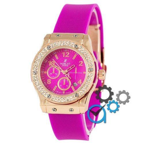 Наручные женские часы Hublot SSB-1012-0184