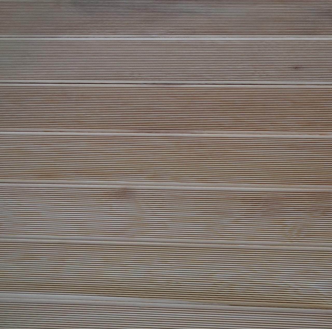 Террасная доска Лиственница Сибирская 27х140 Высший сорт