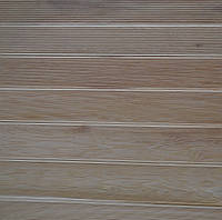 Террасная доска Лиственница Сибирская 27х140 Высший сорт, фото 1