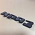 Эмблема КрАЗ (буквы) 250-8212082/84/86, фото 2
