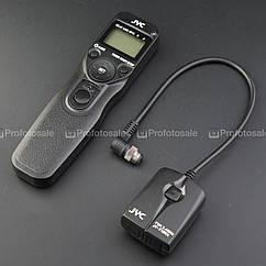 Беспроводной пульт интервалометр JYC JY-710 для Nikon