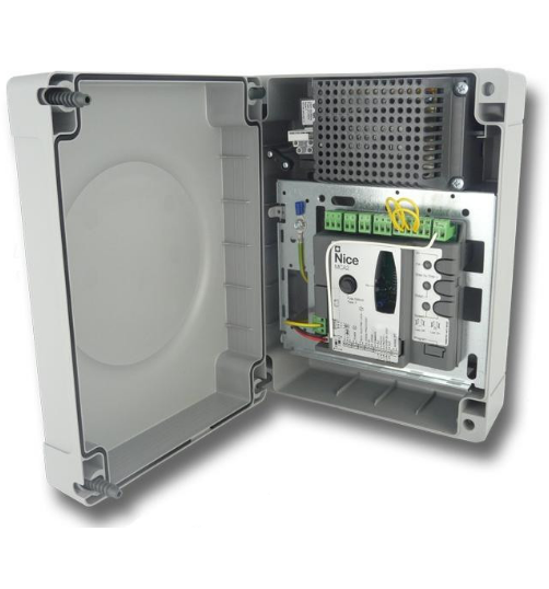 Блок управленияNICE MC800