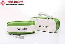 Масажний пояс Zenet ZET-750
