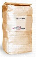 Фруктоза (гексоза, левулоза, фруктовий цукор), 2 кг, фото 1
