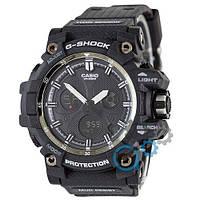 Наручные мужские часы Casio G-Shock MTG-G1000 Black-White