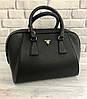 Элегантная женская сумка с логотипом Prada