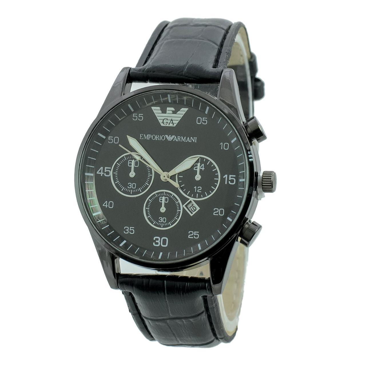 Наручные мужские часы Armani SSB-1001-0098