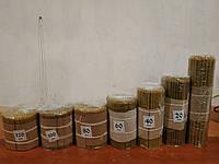 Свічки церковні воскові (2 кг).