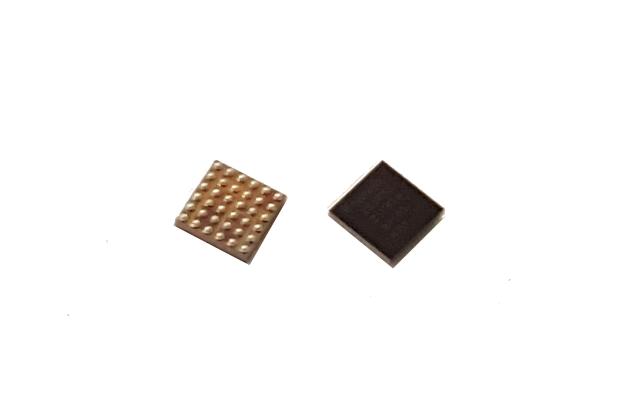 Микросхема USB, U2, 1608A1 контроллер питания iPhone 5