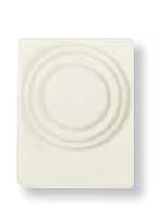 Адаптер для труб внешний коробок ABB Zenit (N2999 BL)