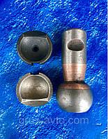 Палець рульової тяги поздовжньої ЗІЛ-130 /ремкомплект палець+2 сухаря/ 120-3003000