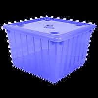 Емкость для хранения вещей 25л Алеана 122043