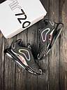 Кроссовки мужские черные Nike Air Max 720 Размер: 41-45, фото 4
