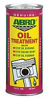 ABRO Присадка в масло AB-500 OIL TREATMENT 443 мл