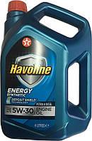 Моторне масло HAVOLINE ENERGY 5W-30, 4л
