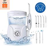 Ирригатор (Очиститель полости рта) MARNUR Water Flosser MRPC-FC166