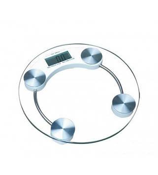 Напольные электронные весы Personal Scale HT-2003A