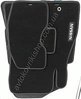 Ворсовые коврики Nissan Micra III (K12) 2003-2010 CIAC GRAN