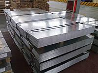 Лист холоднокатаный стальной ГОСТ 19904-90